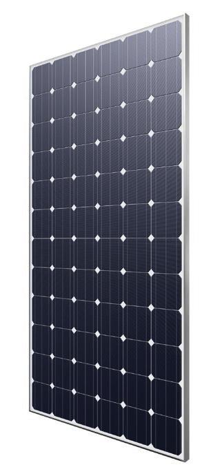 Panel Solar Axitec en Mexico