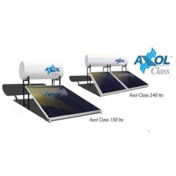 Sistema Residencial AXOL 150