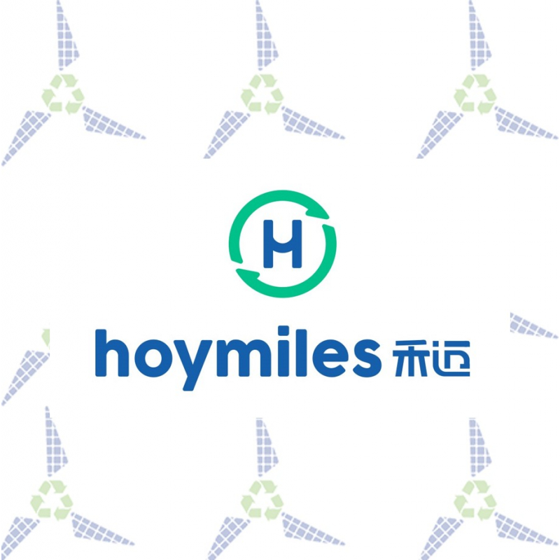 Microinversores Hoymiles