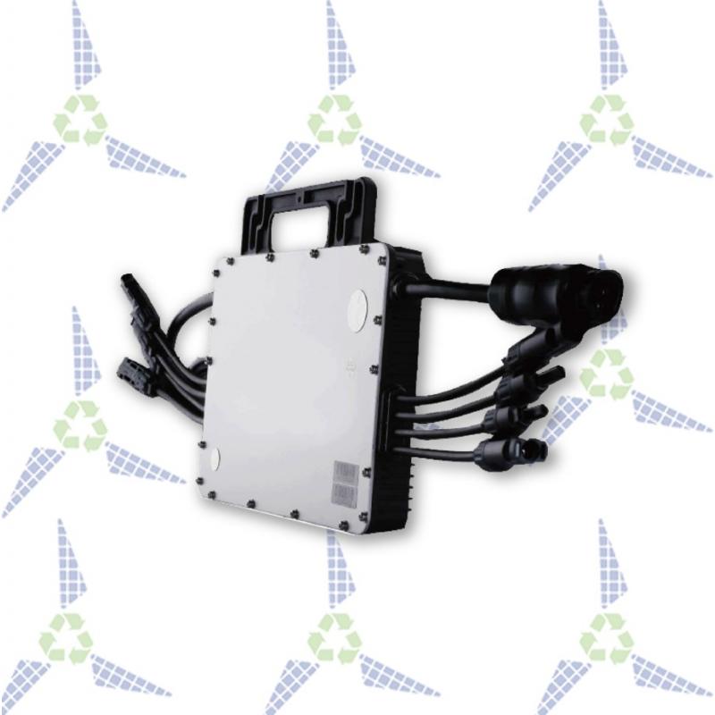 Microinversor Hoymiles MI-1000/MI-1200
