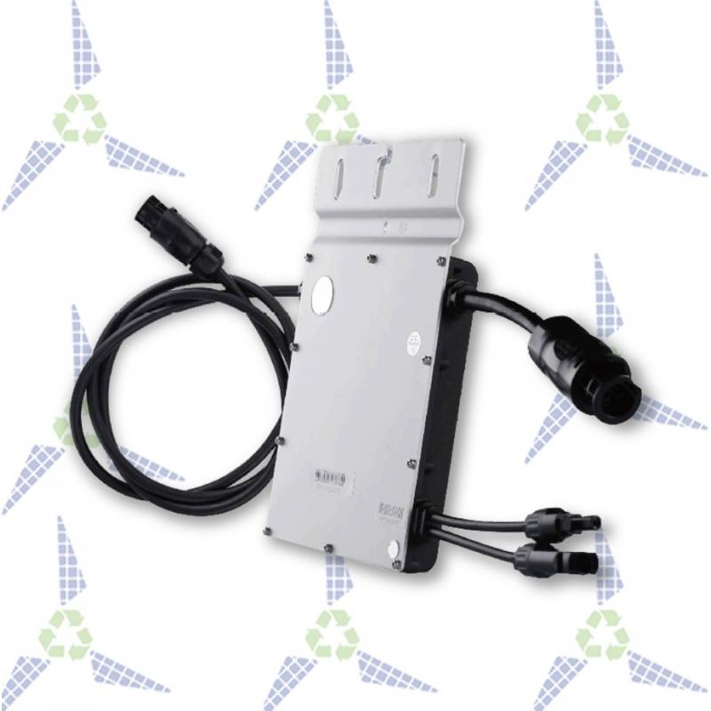 Microinversor Hoymiles Ml-250 I Ml-300