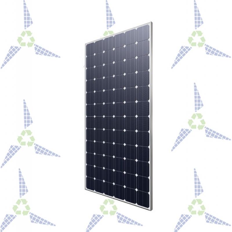 PANEL SOLAR AXITEC MONOCRISTALINO 350W 72 CELDAS