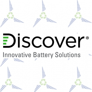 DISCOVER BATTERY