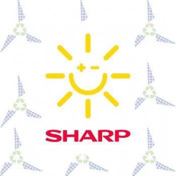 SHARP DIVISION SOLAR